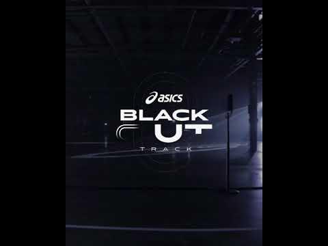 3ff5b1f1d9ab Asics Blackout Launch Film - YouTube