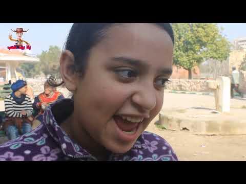 فارس المخترع اللى رجع زياد الارنب و بيساعد سوسو و يويو - Fares the little inventor can help