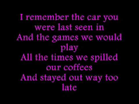 ♥Tonight - FM Static♥ [Lyrics]