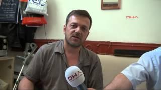 Özürlü maaşı kesilmesine rağmen 4 bin lira borç çıkardılar
