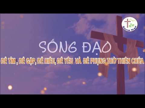 #sốngđạo202 Chủ Đề: Những mầm mống của Ung Thư Tâm Hồn!