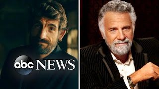 Dos Equis Reveals New 'Most Interesting Man in the World'