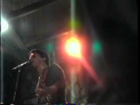 Green Day at 924 Gilman St. Berkeley, CA 5/3/91