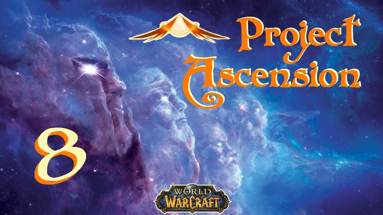Download Let's Play World of Warcraft: Project Ascension! - Episode 8 - Lost in Battle!