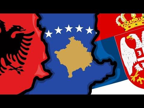 WMP #3 Kosovo jest serbskie?