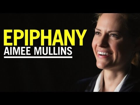 5 Things You Need To Know: Aimee Mullins