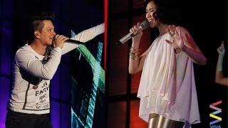 Sarah and Bamboo relive first ever duet! [LIVE Performance!]