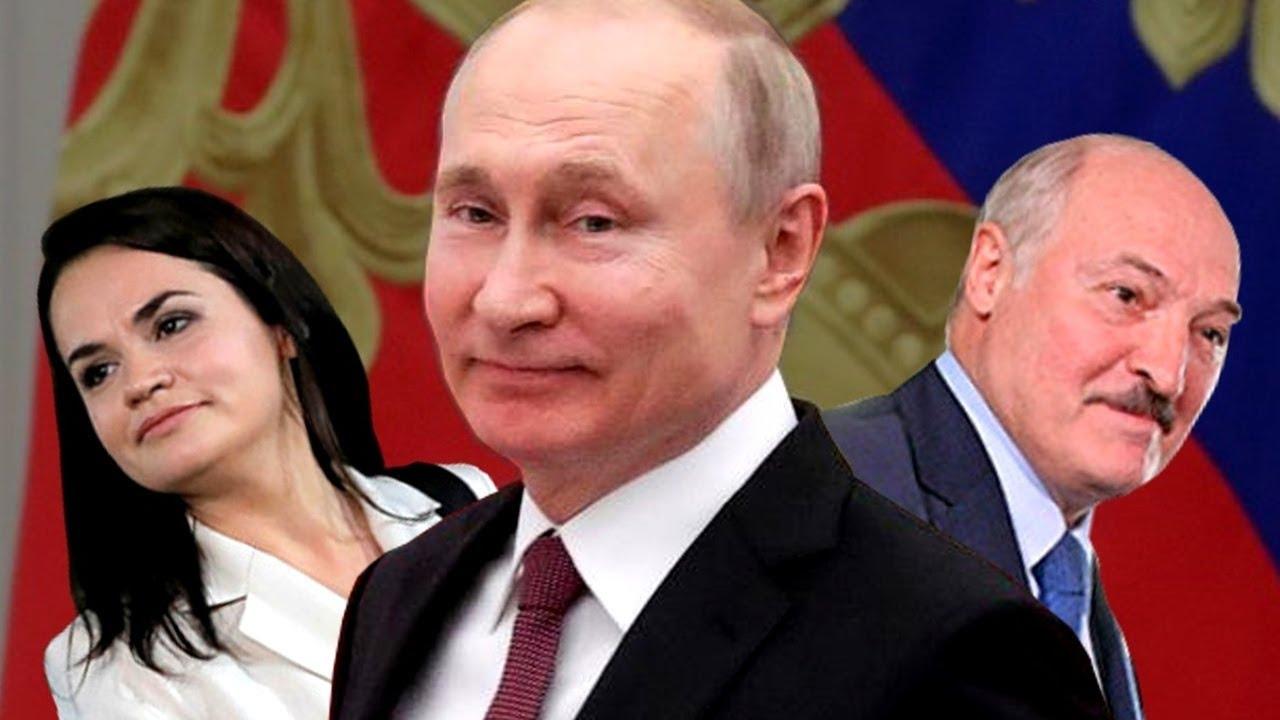 Треск кремлевского сценария: уникальный шанс для Беларуси