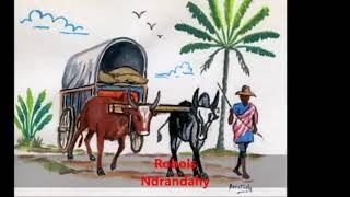 Robols Ndrandahy