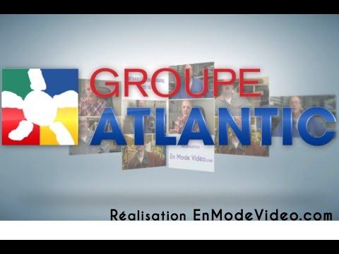Groupe Atlantic (Société Industrielle de Chauffage)