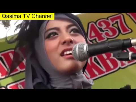 Qasima - Sayang (Via Vallen) _ Live Temanggung - Qasima TV