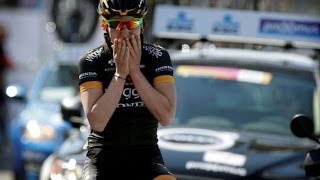 Highlights from the 2015 UCI Women Road World Cup Tour de Flanders
