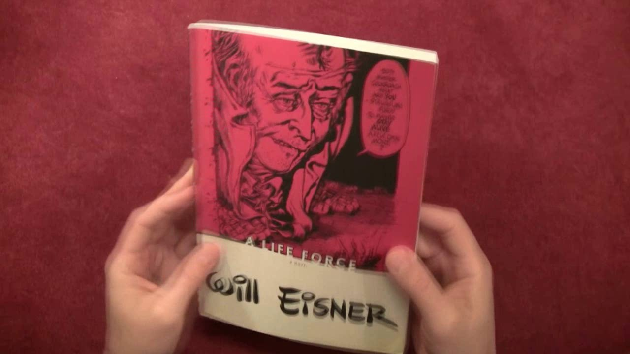 Will Eisner Pdf