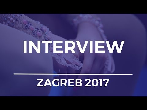 Joseph PHAN CAN Interview Zagreb 2017