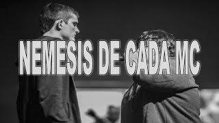 NEMESIS DE CADA MC