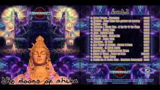 04. NEOSAPIENS and MASSIVE NOISE: IN THE TOP OF THE WORLD  - VA - Doors of Shiva - Psychedelic