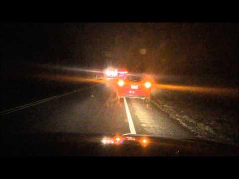 Northpointe Accident Between Zanesville, Ohio And Dresden, Ohio