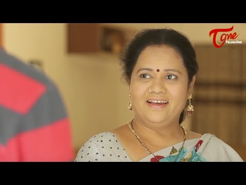 House Wife | Romantic Telugu Short Film | By Deekshitha Entertainments