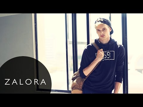 The Urban Underground | ZALORA Menswear 2015 | Fashion Trend