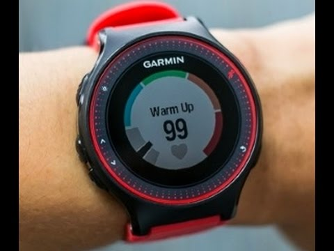 garmin forerunner 225 test youtube. Black Bedroom Furniture Sets. Home Design Ideas