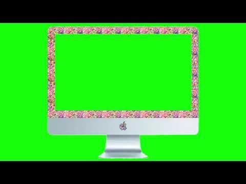Green screen:Gifts,emojis,transitions etc