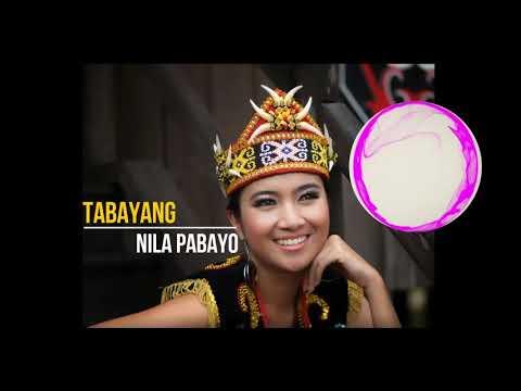 Tabayang Voc. Nila Pabayo (Official Audio)