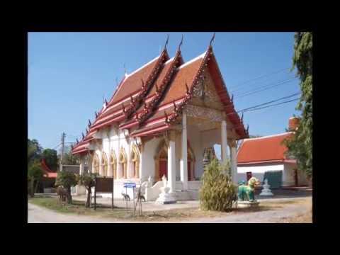 ★ ★ ★ วัดพระศรีรัตนมหาธาตุ - Wat Phra Si Rattana Mahathat ★ ★ ★