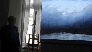 Il Romanticismo - Caspar David Friedrich