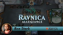 Ravnica Allegiance Draft | Channel BenS