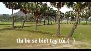 Karaoke 12 câu Đảo ngũ Cung - trích trong Tô ánh Nguyệt , soạn giả : Trần hữu Trang