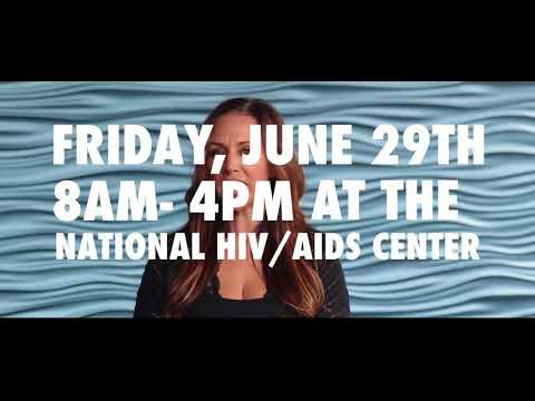 Get Tested Bey Social Campaign