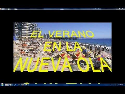 EL VERANO EN LA NUEVA OLA CHILENA VOL 1