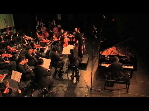 Piano Concerto in D major Movement I Vivace