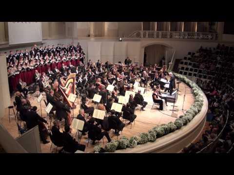 RNO Festival 2012: Rossini, Petite Messe Solennelle, Alberto Zedda, Russian National Orchestra