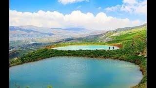 Find 10 reasons to Hike in Falougha Lebanon