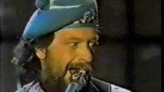 "Jethro Tull - German TV 1987 - ""Locomotive Breath + Steel Monkey"" - mimed"