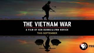 The Wounded Soldier (Arr. Evan Ziporyn) | The Vietnam War Soundtrack (2017)
