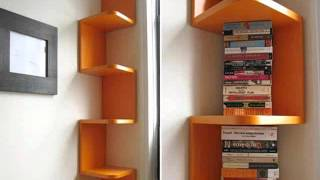 Wall Storage Shelves Picture Ideas | Shelving Units For Bedrooms