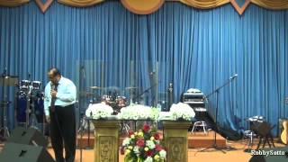 ¿Podrá Dios Contar Contigo?   ---  Pastor Luis A  Maya