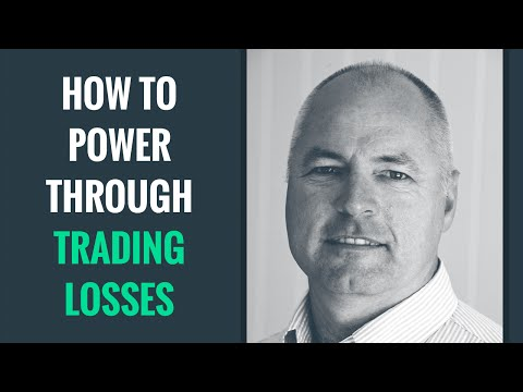 How to Power Through Trading Losses w/ Nick Radge