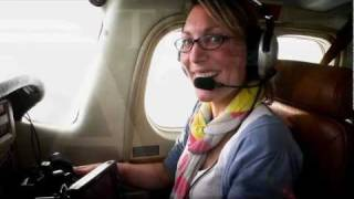 Dream flight in a jet warbird (FREEview 209)