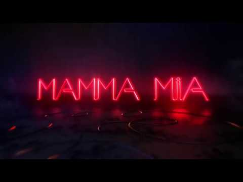 Nadia & Alchemist Project - Mamma Mia