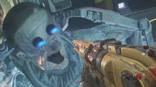"""Fake Relaxing.."" EXO ZOMBIES CARRIER PC Gameplay CoD AW Supremacy DLC"