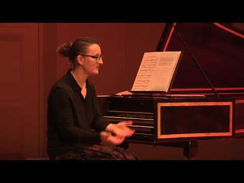 Bach, Variations Goldberg : Café Baroque n°5