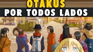 Cosas típicas en las Convenciones de Anime