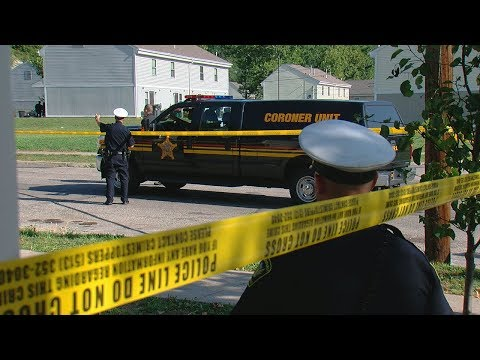 Police Identify Man Found Shot To Death In Millvale