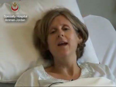 Testimonial about Specialty Hospital - Amman Jordan