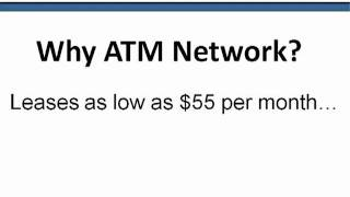 ATM sales Minnesota | ATM service Minnesota