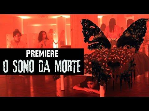 """Premiere de """"O Sono Da Morte"""" (Before I Wake) em São Paulo (28/08/2016)"""