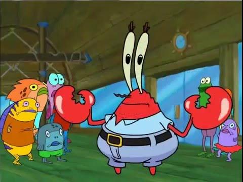 Spongebob porn movie